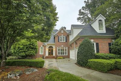 Johns Creek GA Single Family Home New: $869,500