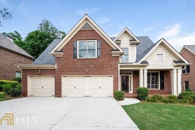 Marietta Single Family Home New: 1000 Wynmont Dr