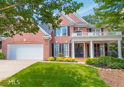 MABLETON Single Family Home New: 5343 Highland Pine Ln