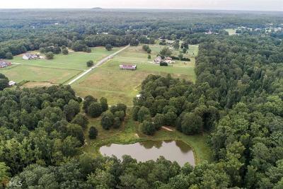 Oxford Residential Lots & Land New: 540 Oak Ridge Dr