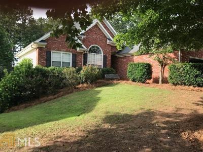 Douglas County Single Family Home New: 2620 Neighborhood