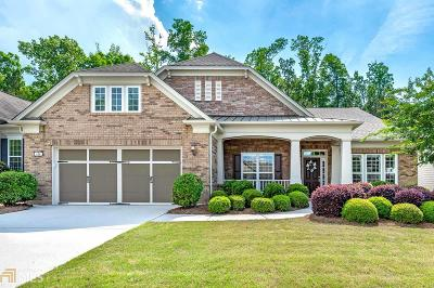 Sun City Peachtree Single Family Home Under Contract: 414 Tallulah Dr