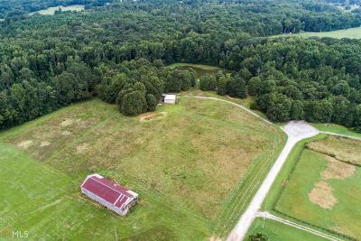 Oxford Residential Lots & Land New: 520 Oak Ridge Dr