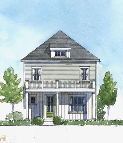 Atlanta Single Family Home New: 2338 Merrilee Ln