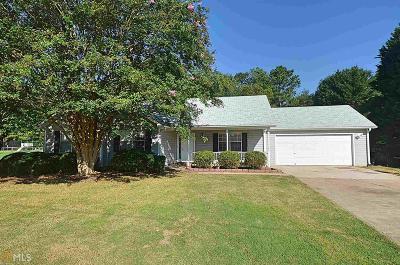 Covington Single Family Home New: 85 Harlin