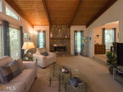 Marietta Single Family Home New: 3503 Liberty Ridge Trl