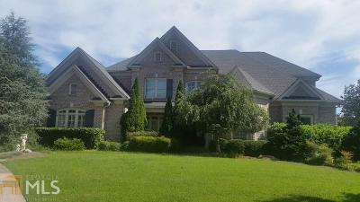 Duluth Single Family Home Under Contract: 2855 Eudora Trl