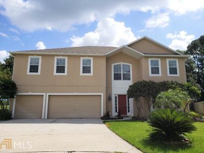 Camden County Rental New: 93 E Pine Bluff Blvd