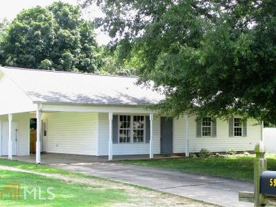 Clermont Single Family Home New: 5933 Fieldstone Dr