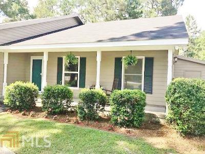 Statesboro Condo/Townhouse For Sale: 217 Courtney Way #B