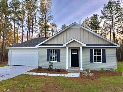 Statesboro Single Family Home For Sale: 710 Bay Tree Ln #Lot 29