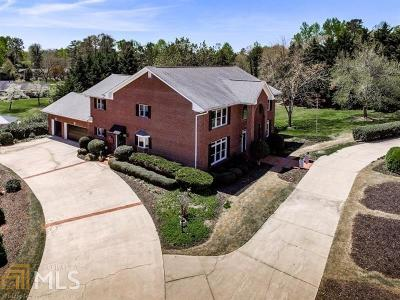 Gainesville Single Family Home New: 3630 Hanover Dr