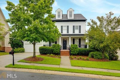 MABLETON Single Family Home New: 6031 Queens River Dr
