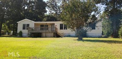 Henry County Single Family Home Under Contract: 620 Amah Lee Rd