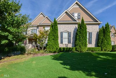 Dacula Single Family Home For Sale: 2561 Floral Valley Dr