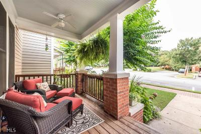 Roswell Condo/Townhouse New: 1105 Freedom Ln