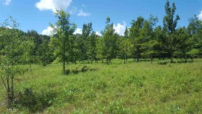 Covington Residential Lots & Land New: 365 Macedonia Rd