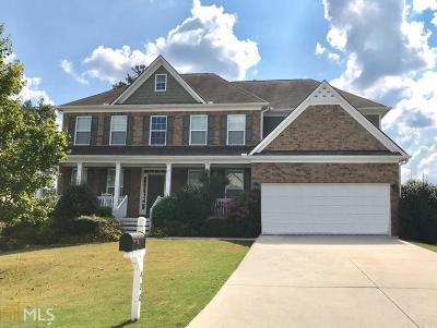 Woodstock Single Family Home New: 400 Brookfield Cir