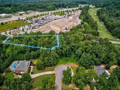 Flowery Branch Residential Lots & Land For Sale: 4721 Bedford Glenn