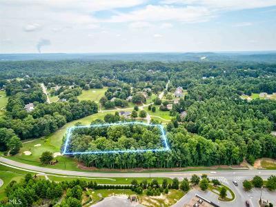 Flowery Branch Residential Lots & Land For Sale: 4722 Bedford Glenn