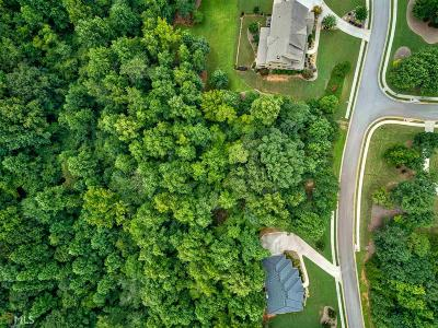 Flowery Branch Residential Lots & Land For Sale: 4533 Broadwell Cir