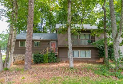 Tucker Single Family Home For Sale: 4100 Stutz Ct