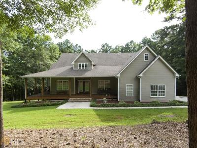 Villa Rica Single Family Home For Sale: 141 Parkway Cir