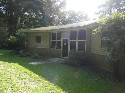 Ellenwood Single Family Home For Sale: 4280 Loveless Dr