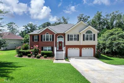 Douglas County Single Family Home New: 3495 Cowan Ridge Dr