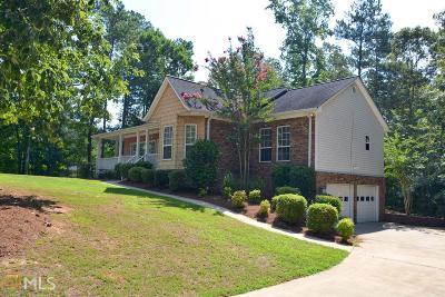 Carroll County Single Family Home New: 7153 Tara Dr