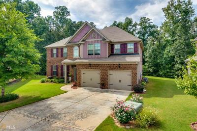 Snellville Single Family Home For Sale: 4325 Constellation Blvd