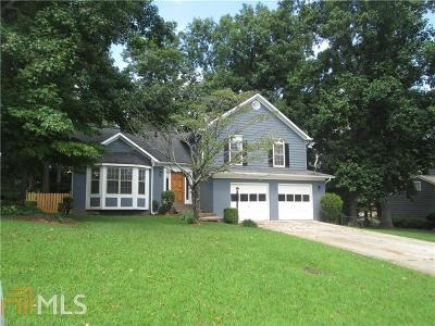 Decatur Single Family Home New: 2591 Bright Ct