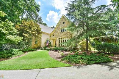 Grayson Single Family Home New: 1405 Natchez