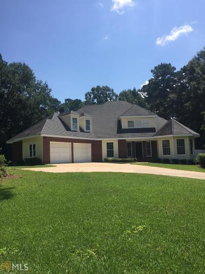 Lagrange GA Single Family Home New: $299,000