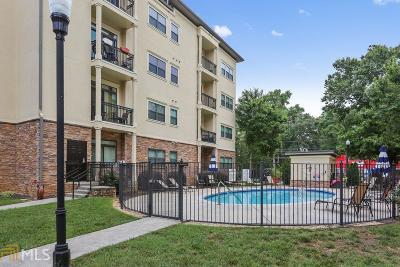Atlanta Condo/Townhouse New: 2230 Cheshire Bridge Rd #404
