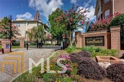 Atlanta Condo/Townhouse New: 200 Renaissance Pkwy