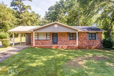 Smyrna Single Family Home New: 464 Terrace Dr
