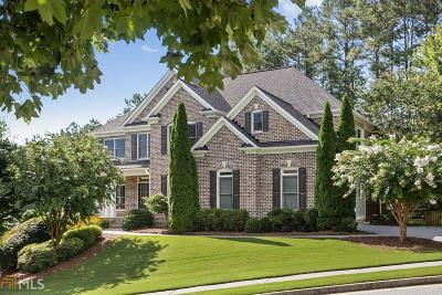 Dallas Single Family Home Under Contract: 52 Teaberry Trl