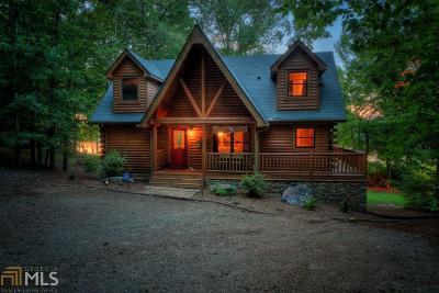 Milledgeville, Sparta, Eatonton Single Family Home New: 1649 Jamesway Dr #137