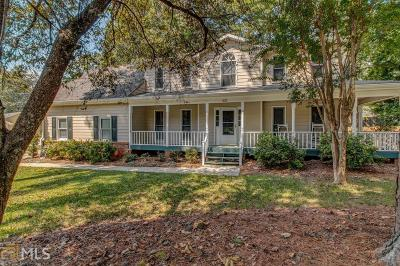 Stone Mountain Single Family Home New: 5622 Shadow View Dr