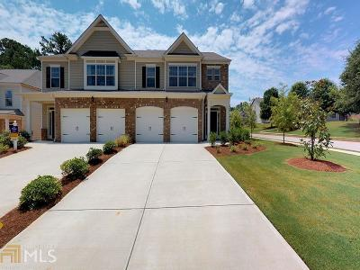 Coweta County Condo/Townhouse New: 85 Tahoe Dr