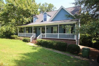 Snellville Single Family Home New: 4002 Laurel Bend Dr #19