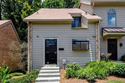Atlanta Condo/Townhouse For Sale: 3605 SE Stonewall Ct