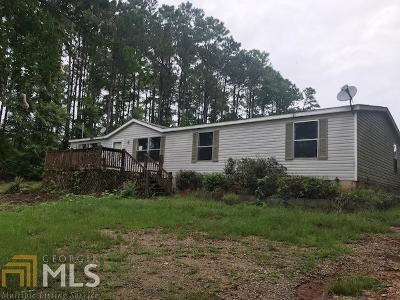 Buckhead, Eatonton, Milledgeville Single Family Home New: 937 Crooked Creek Rd