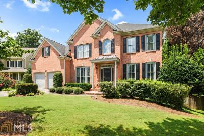 Smyrna Single Family Home For Sale: 4094 Vinings Mill Trl