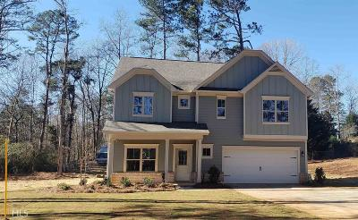Buford Single Family Home For Sale: 5922 Lake Lainer Heights Rd