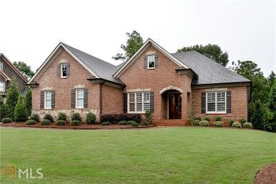Alpharetta GA Single Family Home New: $750,000