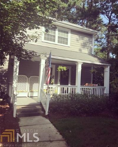Smyrna Condo/Townhouse New: 2728 Farmstead Rd