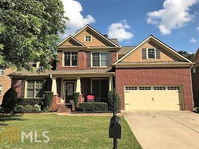 Flowery Branch Single Family Home For Sale: 6033 Stillwater Pl