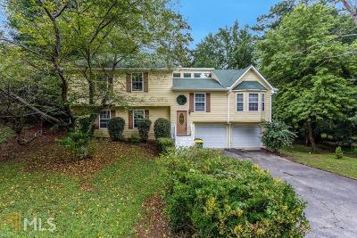 Kennesaw GA Single Family Home New: $216,900